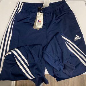 NWT Adidas sweatpants